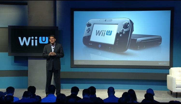 4 nuevos juegos exclusivos para Wii U en Japón