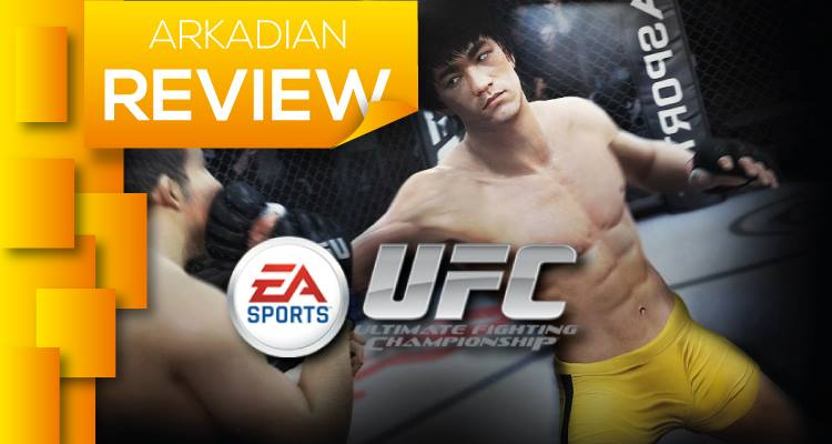 Review | EA Sports UFC