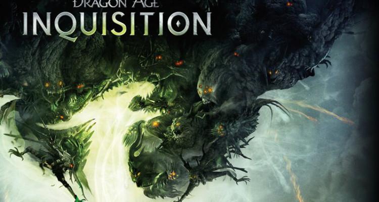 GamesCom 2014   BioWare nos muestra nuevo trailer de Dragon Age: Inquisition