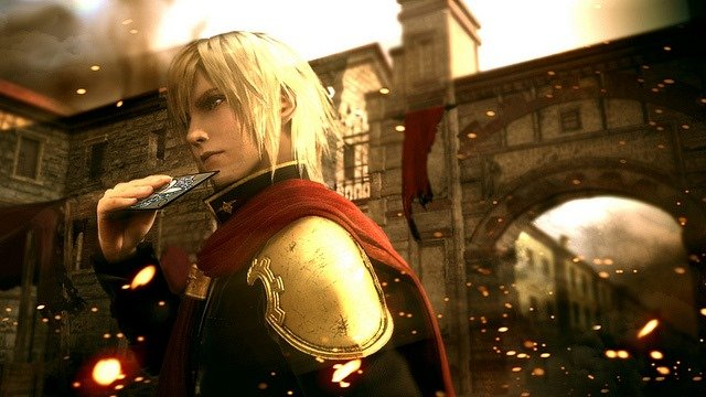 E3 2014 | Final Fantasy Type-0 y Agito serán localizados en América