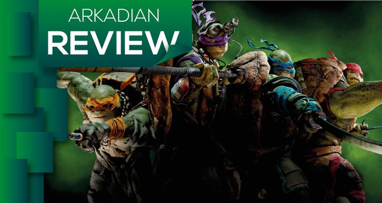 Review | Teenage Mutant Ninja Turtles
