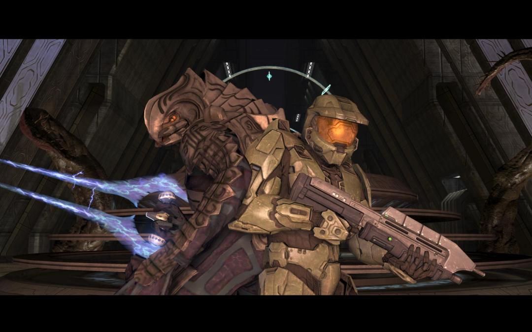 El Inquisidor de Halo se unirá al roster de Killer Instinct