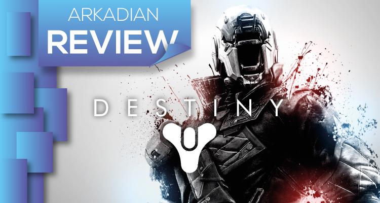 Review | Destiny