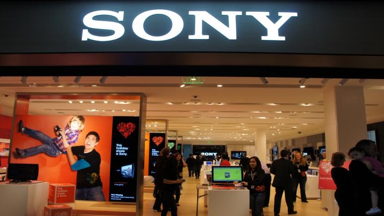 Sony cerrará todas sus tiendas ubicadas en territorio canadiense