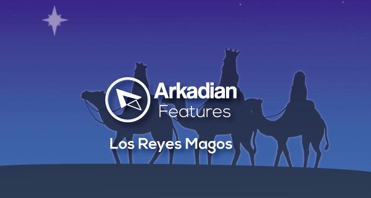 Features | Los Reyes Magos