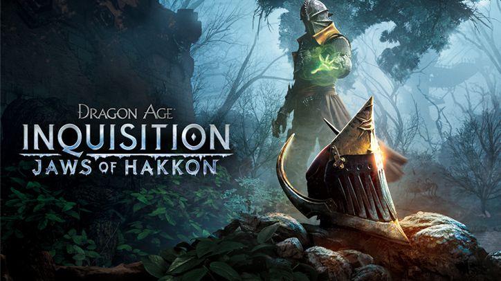 Jaws of Hakkon, DLC de Dragon Age: Inquisition ya tiene fecha de estreno en PlayStation y Xbox 360
