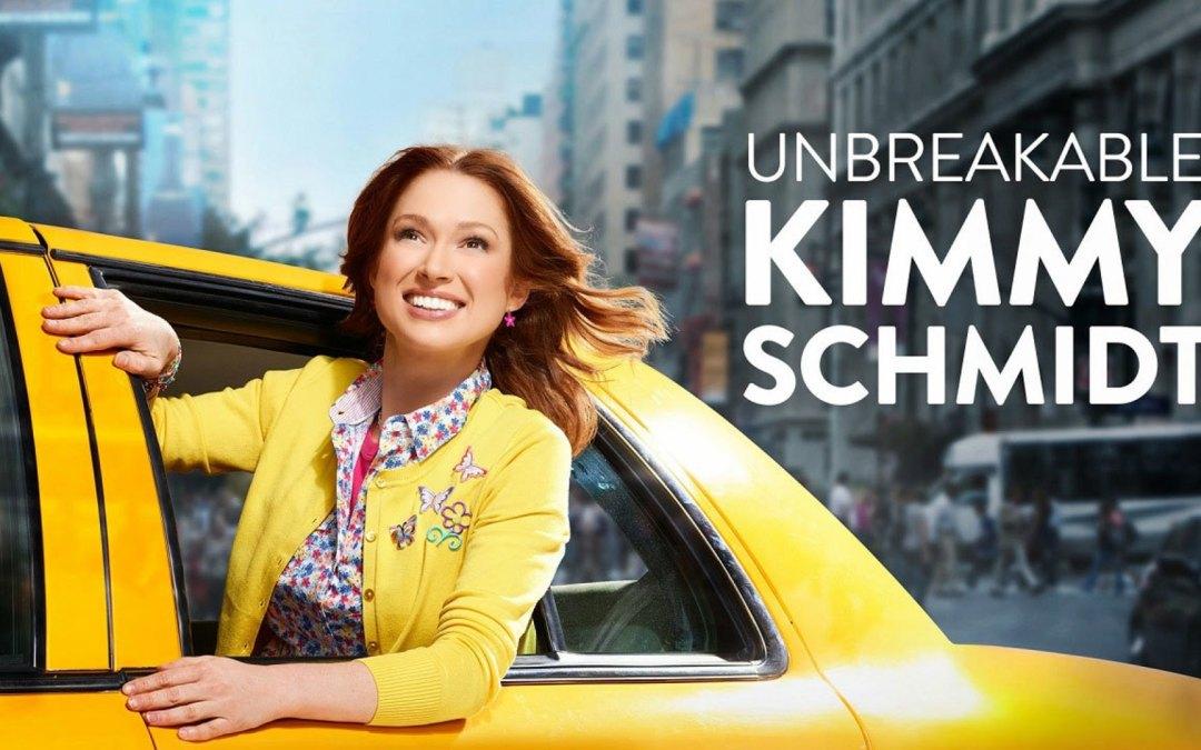 Netflix presenta: Unbreakable Kimmy Schmidt