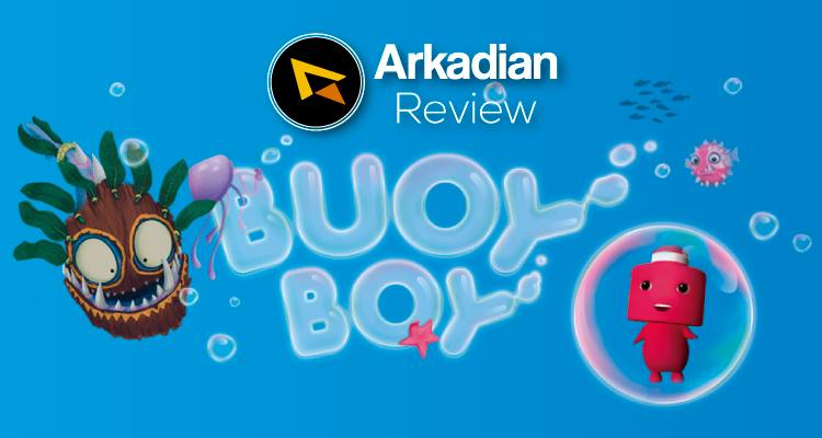 Review | Buoy Boy