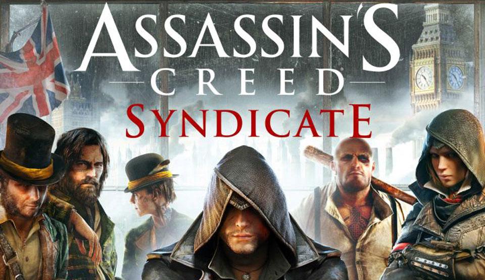 ¿Cuánto espacio requiere Assassin's Creed Syndicate en consolas?