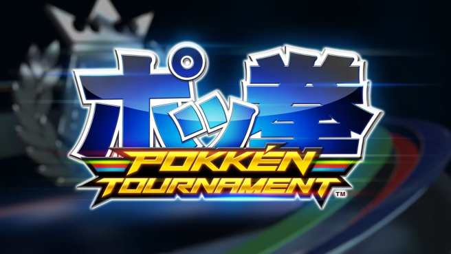 Pokkén Tournament llegará en 2016