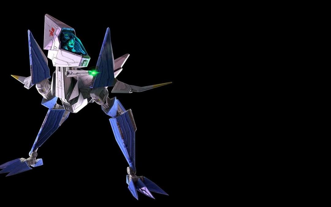 E3 2015 | Nuevo Amiibo para Star Fox Zero