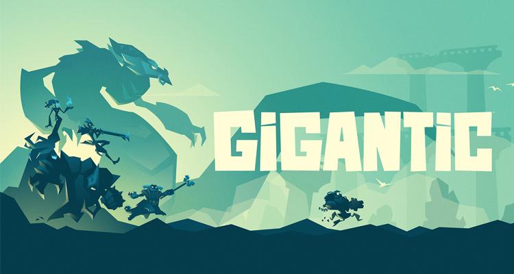 E3 2015 | Conoce Gigantic un juego multijugador exclusivo de Xbox One y Windows 10