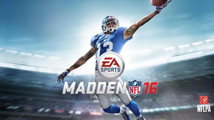 E3 2015 | Dale un vistazo al tráiler con gameplay para Madden NFL 16