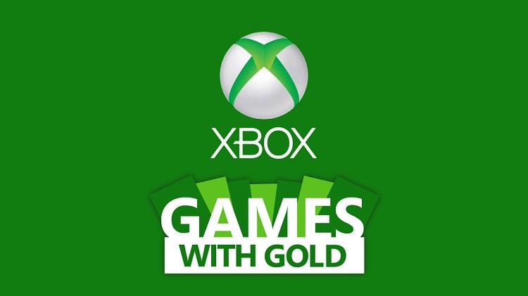 Los juegos para Games with Gold de Noviembre