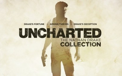 Image result for uncharted the nathan drake collection