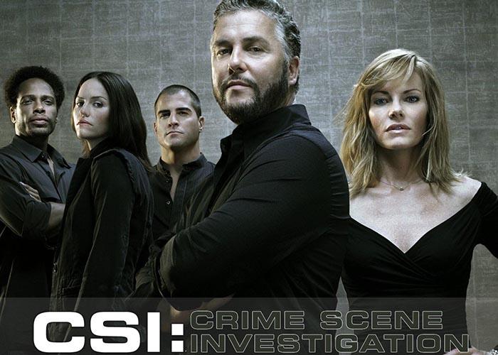 CSI Las Vegas dice goodbye con una pelicula