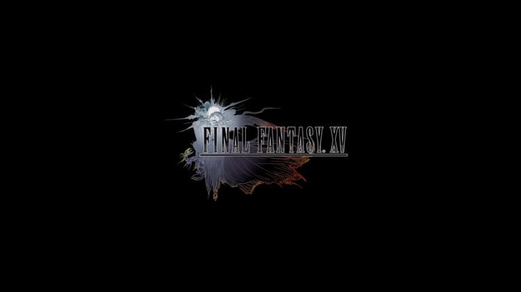 "Trailer Final Fantasy XV ""GamesCom 2015"""