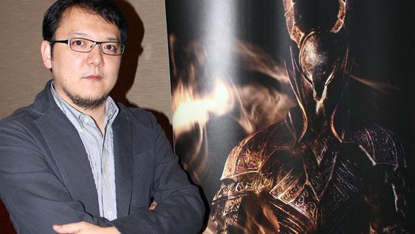 Hidetaka Miyazaki habla sobre futuros proyectos