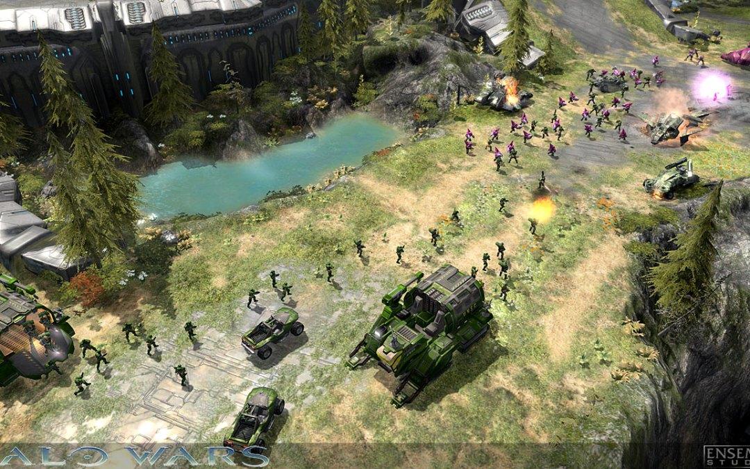 Nadie lo esperaba: anuncian Halo Wars 2