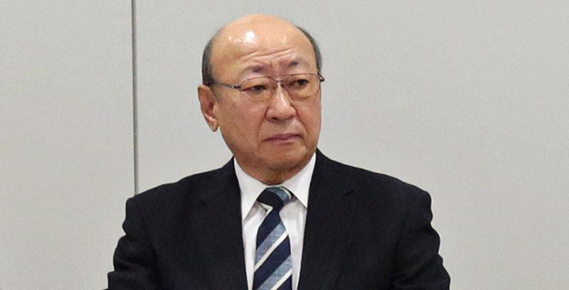 Tatsumi Kimishima nuevo presidente de Nintendo