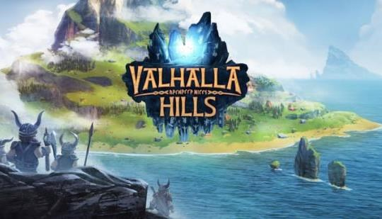 De los creadores de Settlers 2, llega a Steam Valhalla Hills