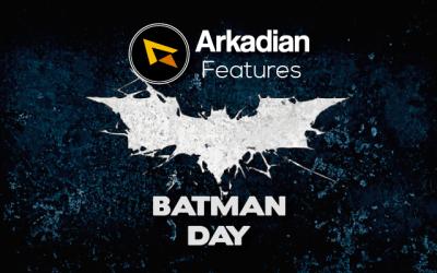 Features| Batman Day: Lo mejor y lo peor