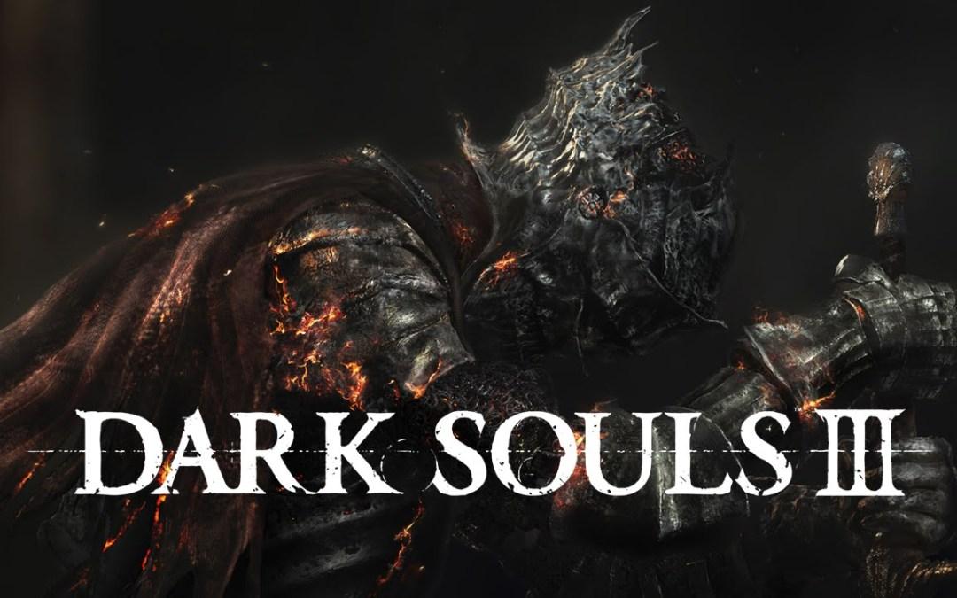 Dark Souls III tiene fecha en Japon