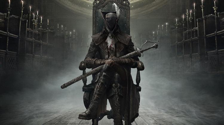 """Se anuncia """"The Old Hunter"""" una nueva expansión para Bloodborne"""