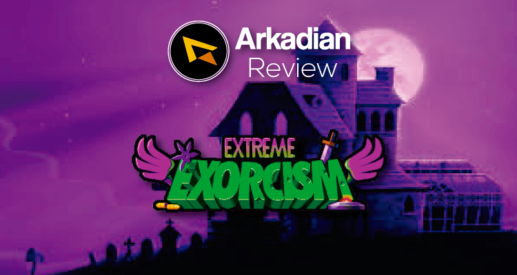 Review| Extreme Exorcism