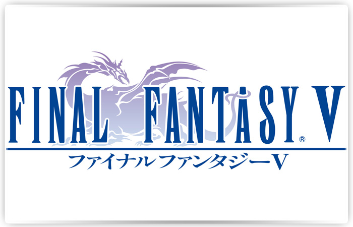 Final Fantasy V llegará a PC