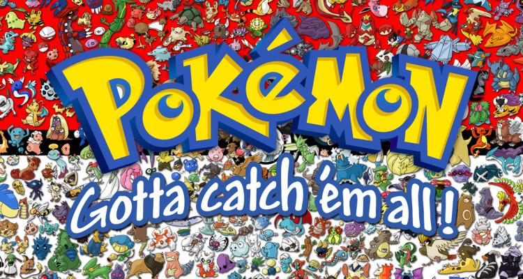La fiebre de Pokémon Go llega a los Memes