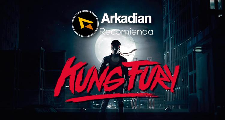 Recomienda | Kung Fury
