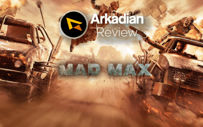 Review | Mad Max