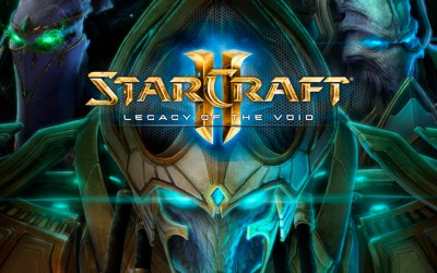StarCraft 2: Legacy of the Void nos presenta su historia con un nuevo tráiler