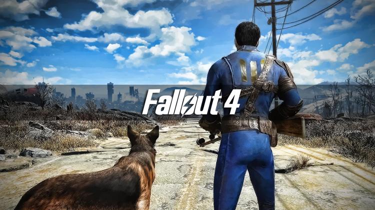 """""""The Wanderer"""" el impresionante tráiler live action para Fallout 4"""
