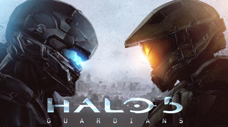 Halo 5: Guardians ha llegado a su fase gold