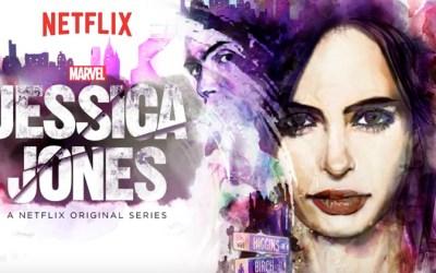 Segundo trailer de Jessica Jones