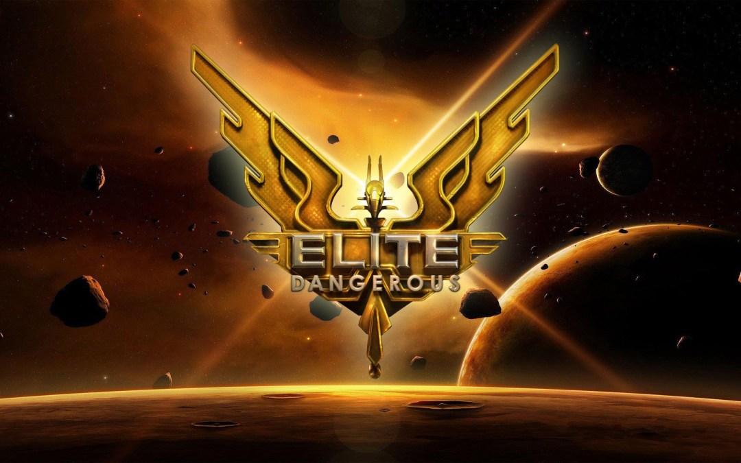 ELITE DANGEROUS ya está disponible para Xbox One