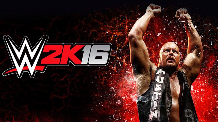 Súbete al ring con el tráiler de lanzamiento para WWE 2K16