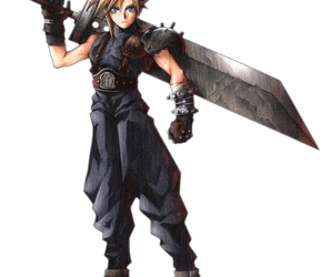 Trailer de Cloud Strife en Dissidia Final Fantasy