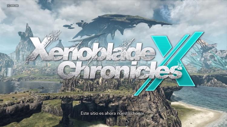 ¡La censura ataca de nuevo! ahora es a Xenoblade Chronicles X