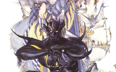 Trailer de Cecil Harvey en Dissidia Final Fantasy