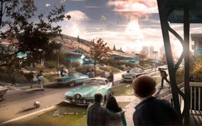 E3 2016 | Doom y Fallout 4 tendrán integración con VR