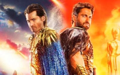 Te presentamos el épico tráiler de la cinta 'Gods of Egypt'
