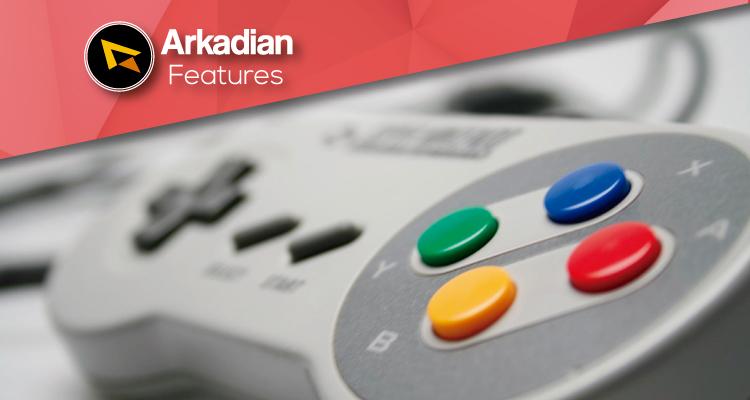 Features   A 25 años del Super Nintendo, 5 videojuegos memorables