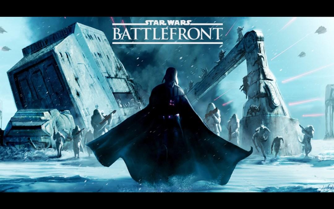 El 4° diario de desarrollo de Star Wars Battlefront con Gameplay de todos los héroes y villanos