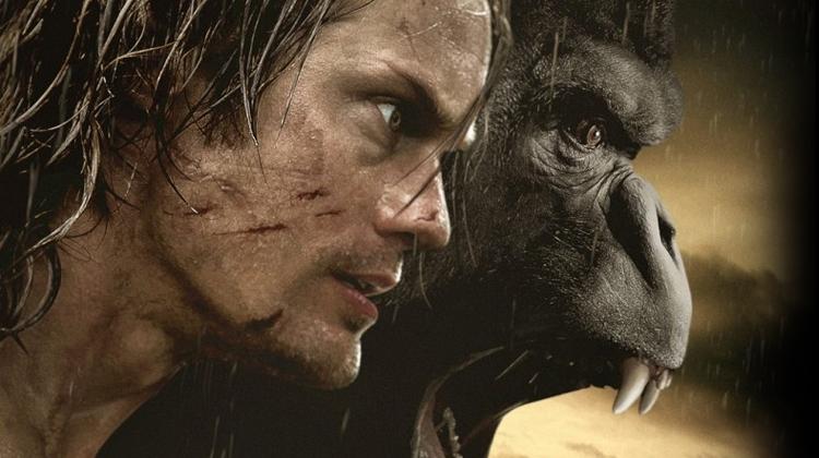 Se libera el primer tráiler de la película The Legend Of Tarzan