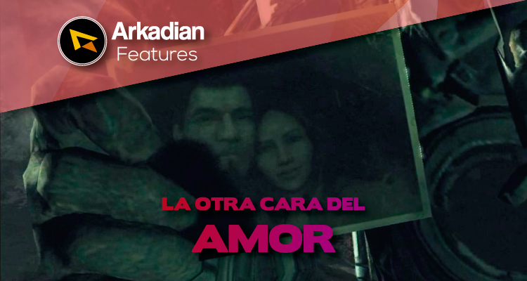 Features | La otra cara del amor
