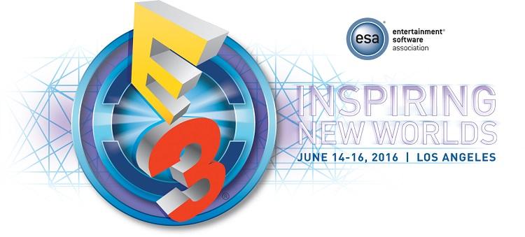 Lista de participantes E3 2016