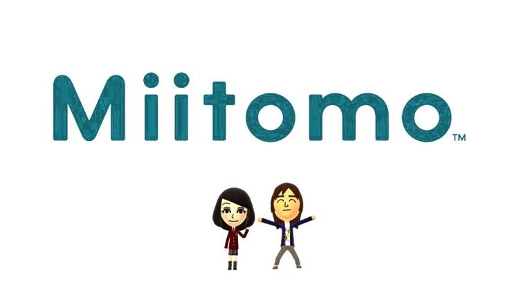 Requisitos para usar Miitomo